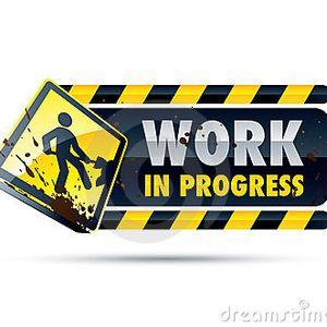 Work In Progress Session 03