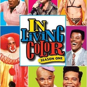 DJ Crown Prince – In Living Color Vol 1 (Rock With You)