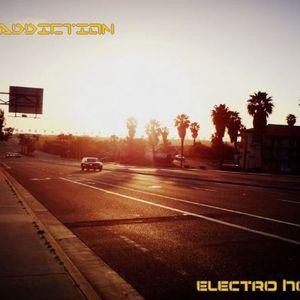 Digital Addiction- Electro House Mix1 #1