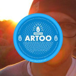 Dauerfeuer Radio 01 - Artoo