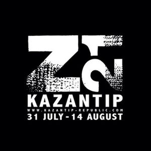Gabriel & Dresden - Live at kaZantip Festival Crimea, Ukraine - August 6, 2013