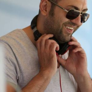 DJ Professional Radio Show  25.03.2016