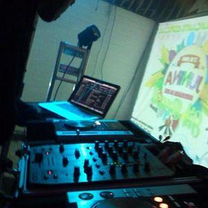 Dj Henrique Set Old School & Influence 01