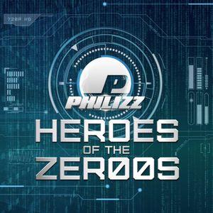 Philizz - Heroes Of The Zer00s Episode 4
