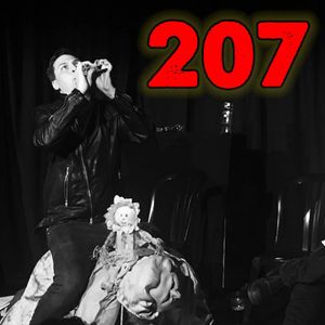 207: Live & Barely Legal/Audible