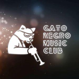 Gato Negro Music Club - Programa 4