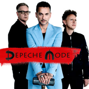 World In My Eyes :: A Depeche Mode Tribute Mix