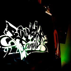 Boom Bap Original Rap - Saison 10 Episode 29