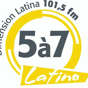 Dimension Latina - 2012/09/01