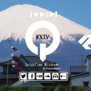"""♫ TRANCE MIX """"QuickTime"""" #XIV Mixed by Q(Atmosphere)"""