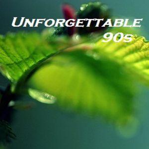 Unforgettable 90s