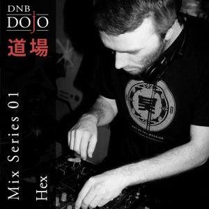 DNB Dojo Mix Series 01: Hex