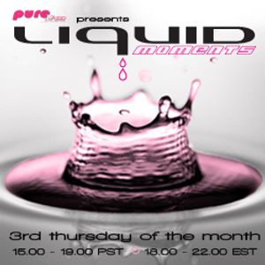 Mark Mendes - Liquid Moments 020 pt.3 [May 19th, 2011] on Pure.FM
