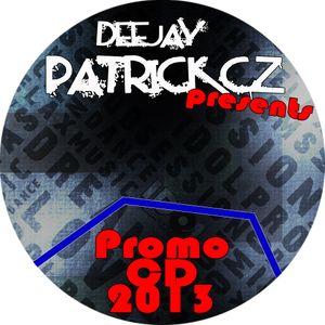 DJ PatrickCZ - Promo 2012 (TechHouse)