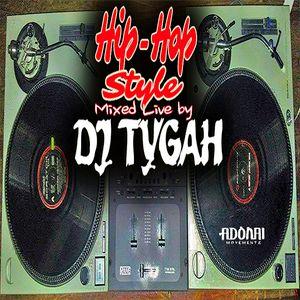 Hip Hop Style Live Mix Vol.1 - DJ TYGAH