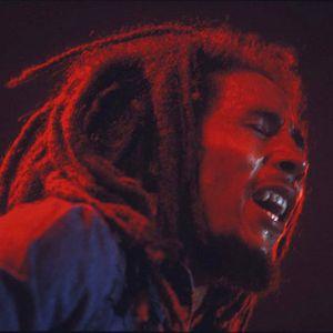 Bob Marley & The Wailers - 1975-06-27 - Boston Different Night