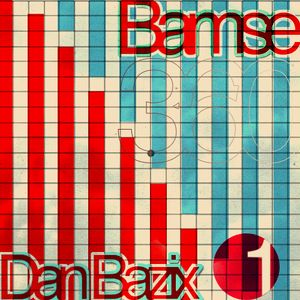 bamse 360 series #01 - Dan Bazix