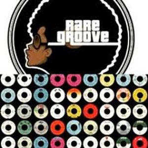 Rare groove sessions vol 12 (digging a little deeper)