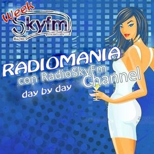 Skyfm - Il Weekend -