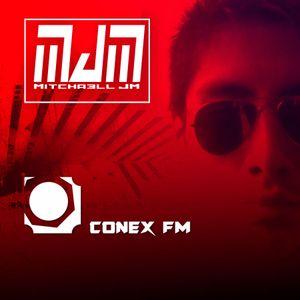 Conex FM 058 - Mitchaell JM (Trance, Vocal, Epic, Uplifting, Progressive)