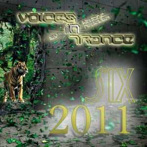 Voices In Trance - Six 2011