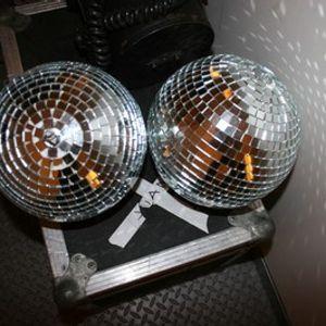 Promotional Mix /Mainstream-Disco-Bar (September 2011)