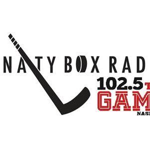 Penalty Box Radio - November 26, 2012