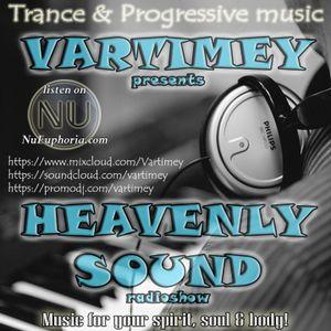 Vartimey - Heavenly Sound 053