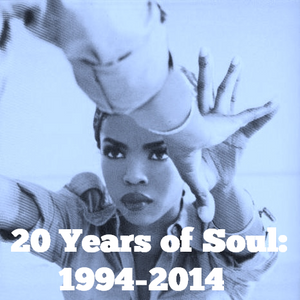 20 Years of Soul: 1994-2014