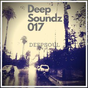Deepsoul - Deepsoundz 017