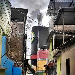 El rostro de las favelas cariocas. Exposición fotográfica