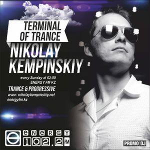 Terminal of Trance #003