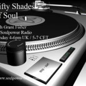50 Shades of Soul 11-08
