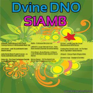 DvineDNO - S1AMB