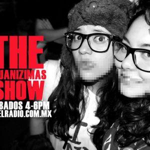 "programa especial  ""the juanizimas Show! @emociones sonoras"
