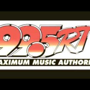 24K Hits VSORT Radio Show Volume 3
