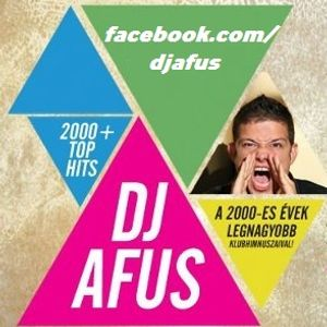 Dj Afus - Millenium Classic Vol.1.