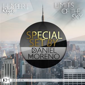 Limits OF The sky #18 By Humbert Reyes + Special Set Daniel Moreno