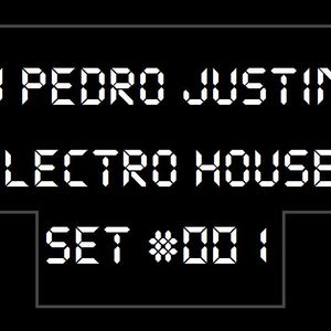 DJ PEDRO JUSTINO_SET #001