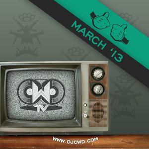 CWDTV19 - March 2013