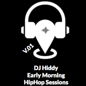 Early Morning HipHop Sessions V.01