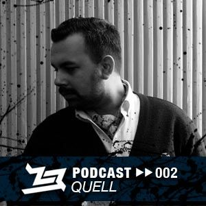 MNS Podcast 002 - Quell
