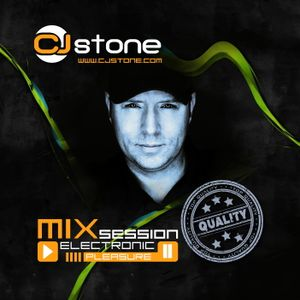CJ Stone Feat. Jonny Rose - Wait Up For Me (Original Mix)