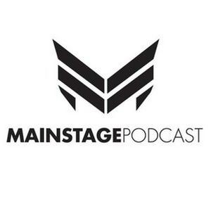 W&W - Mainstage 341 Podcast