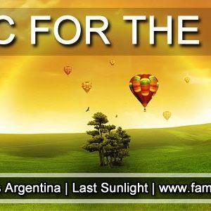 Last Sunlight - Music For The Soul 128