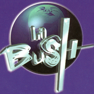 Retro Set Part10 - La Bush spirit by ED