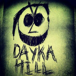 Another Dayka Hill Mixtape With Various Genres (DH Mix 2)