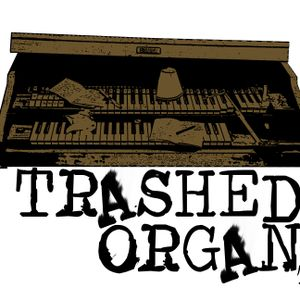 Trashed Organ on NSR (Episode 2.1)