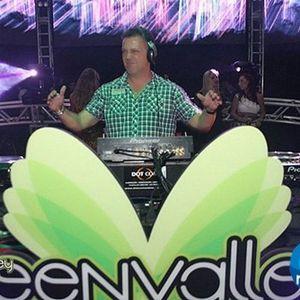Rodrigo Vieira Live at Green Valley - November 13, 2011