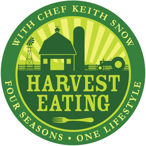 041-A Day In The Life Of Chef Keith Snow Of Harvest Eating